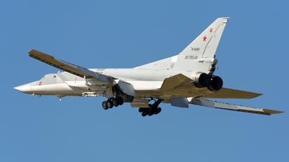 RF-94264 - Russia - Air Force Tupolev Tu-22M3
