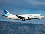 HA-FAZ - ASL Airlines Boeing 737-400 aircraft