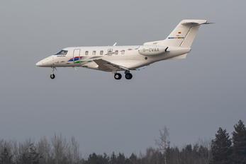D-CVAA - Volkswagen Air Service Pilatus PC-24