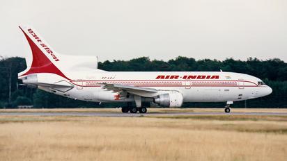V2-LEJ - Air India Lockheed L-1011-500 TriStar