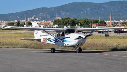 EC-ETC - Private Cessna 172 Skyhawk (all models except RG)
