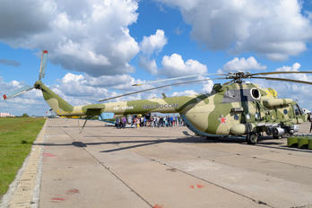 RF-95598 - Russia - Air Force Mil Mi-8AMTSh-1