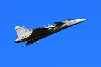 36 - Hungary - Air Force SAAB JAS 39C Gripen