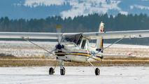 SP-SPOL - Private Tecnam P92 Echo Light aircraft