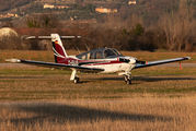 D-EILS - Private Piper PA-28 Cherokee aircraft