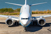 SP-EXB - Enter Air Boeing 737-8 MAX aircraft