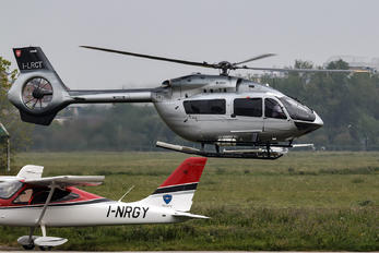 I-LRCT - Private Airbus Helicopters H145