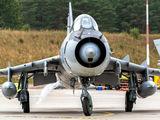 508 - Libya - Air Force Sukhoi Su-22M-4 aircraft
