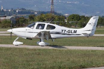 T7-GLM - Private Cirrus SR20