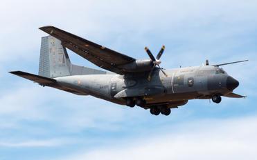 R204 - France - Air Force Transall C-160R