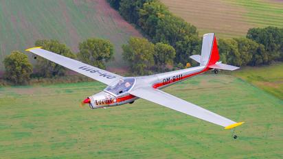 OM-8111 - Aeroklub Holíč LET L-13 Vivat (all models)