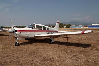 I-FAGE - Private Piper PA-28 Arrow