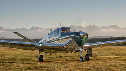 N51159C - Private Beechcraft 35 Bonanza V series
