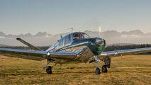 N51159C - Private Beechcraft 35 Bonanza V series aircraft