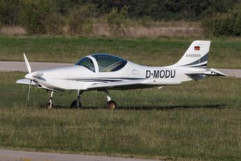 D-MODU - Private Breezer Breezer