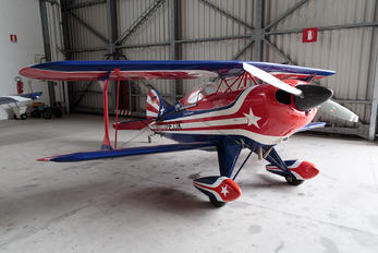 D-EJJK - Private Pitts S-1 Special