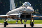 MM7350 - Italy - Air Force Eurofighter Typhoon S aircraft