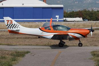 I-B866 - Private Aveko VL-3 Sprint