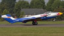 G-CVIX - Private de Havilland DH.110 Sea Vixen FAW.2 aircraft