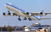 #3 Kuwait - Government Airbus A340-500 9K-GBB taken by Smirnov ID