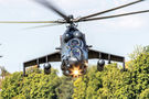 Hungarian Air Force Phoenix attack helicopter battalion