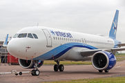 VP-CCR - Interjet Airbus A320 NEO aircraft