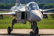 #4 Hungary - Air Force SAAB JAS 39C Gripen 33 taken by Grzegorz Rębacz