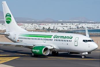 D-AGEP - Germania Boeing 737-700
