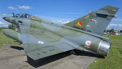329 - France - Air Force Dassault Mirage 2000N