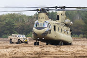 D-473 - Netherlands - Air Force Boeing CH-47F Chinook aircraft