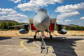 203 - Saudi Arabia - Air Force McDonnell Douglas F-15C Eagle