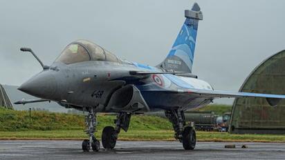 139 - France - Air Force Dassault Rafale C
