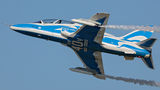 Air Force - flight demonstration squadrons