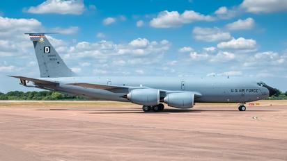 61-0321 - USA - Air Force Boeing KC-135R Stratotanker