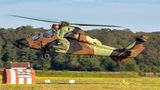 France - Army Eurocopter EC665 Tiger 6029 at Luxeuil-Saint-Sauveur AB airport
