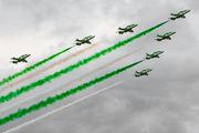 8805 - Saudi Arabia - Air Force: Saudi Hawks British Aerospace Hawk 65 / 65A aircraft