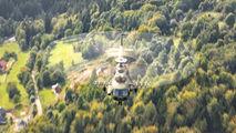 601 - Poland - Air Force Mil Mi-17 aircraft