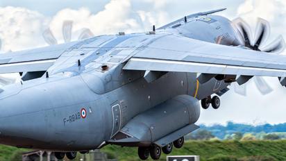 F-RBAB - France - Air Force Airbus A400M
