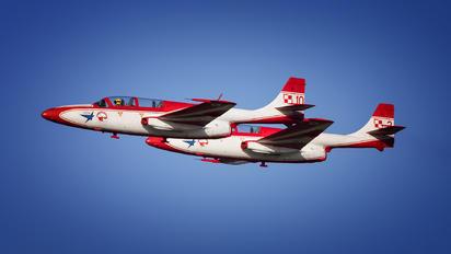 3H 2008 - Poland - Air Force PZL TS-11 Iskra