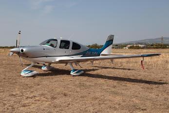 OK-SOL - Private Cirrus SR22T