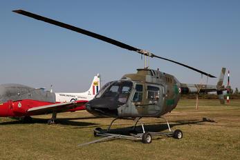 MM - Italy - Army Agusta / Agusta-Bell AB 206A & B