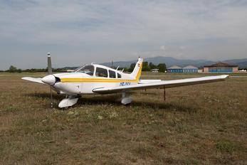 OE-DFX - Private Piper PA-28 Cherokee