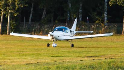 SP-GBS - Private Czech Sport Aircraft PS-28 Cruiser