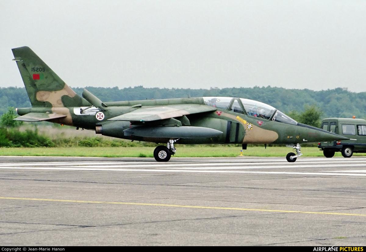 Portugal - Air Force 15209 aircraft at Kleine Brogel