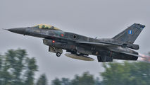 513 - Greece - Hellenic Air Force Lockheed Martin F-16C Fighting Falcon aircraft