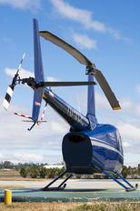 TG-ECF - Private Robinson R66