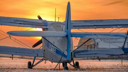 SP-FIE - Private Antonov An-2