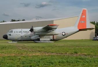 83-0491 - USA - Air Force Lockheed LC-130H Hercules