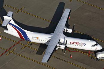 EC-KIZ - Swiftair ATR 72 (all models)