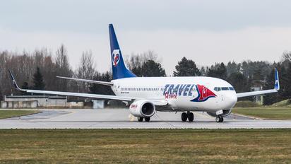 OK-TSE - SmartWings Boeing 737-800